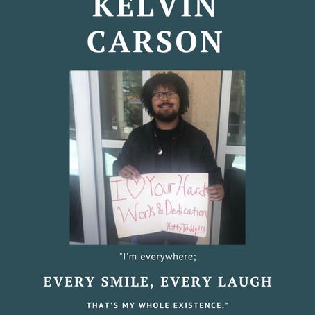 Kelvin Carson