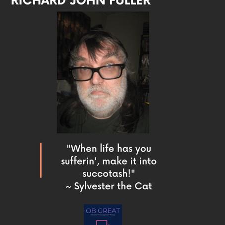 Richard John Fuller