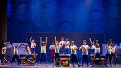 MENINO MALUQUINHO, o musical