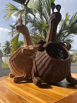 Panier Kangourou Guadeloupe