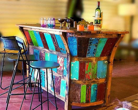 Bar Bateau
