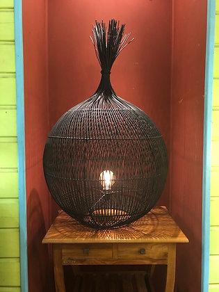 Lampe Fibre Naturelle
