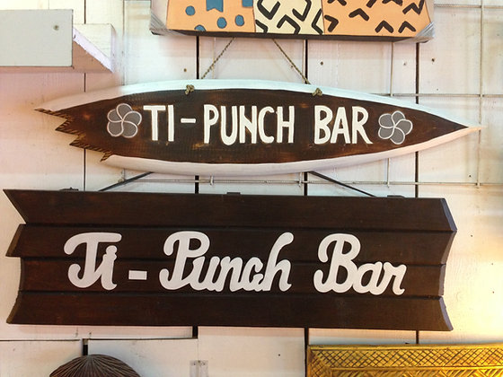 Ti Punch Bar