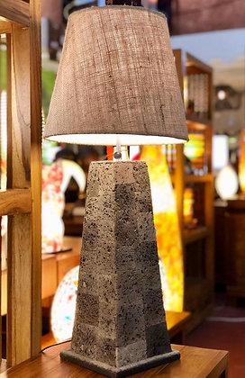 Lampe Pierre