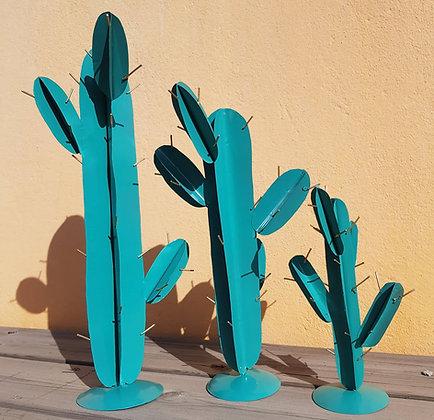 Cactus Métallique