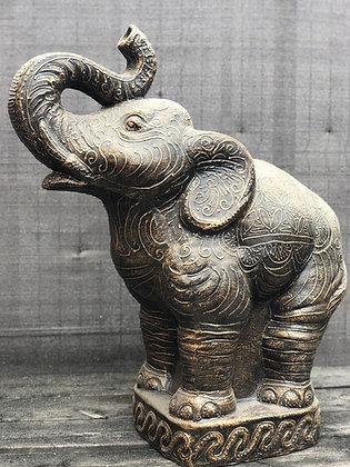 Elephant Résine