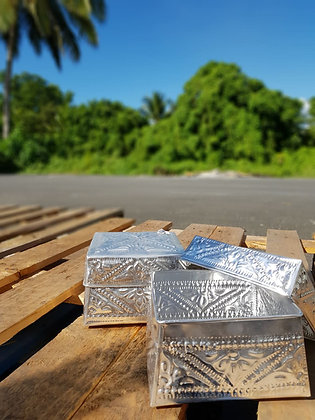 Boites Aluminium Guadeloupe