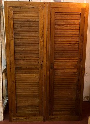 Armoire 2 colonnes