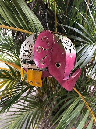 Elephant Métal