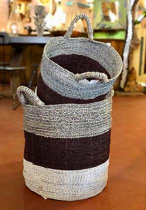 Paniers fibre Naturelle