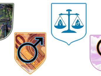 On aika käynnistää tasa-arvo - avoin kirje kuntavaaliehdokkaille 2021