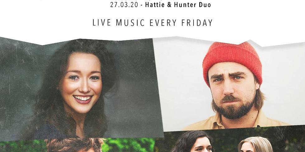 Friday Night Live - Bethan - Wyn Davies