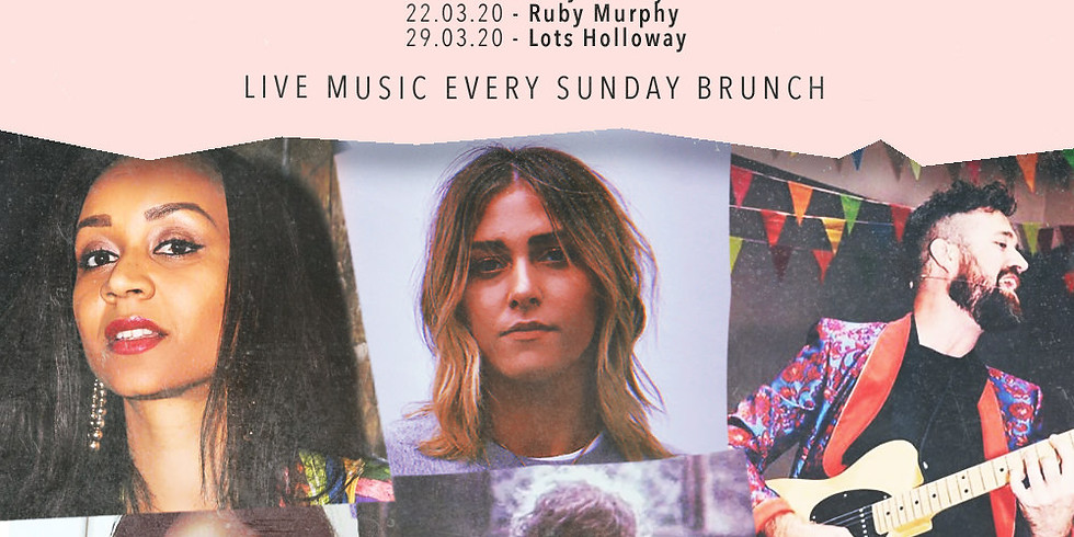 Sunday Brunch - Ruby Murphy