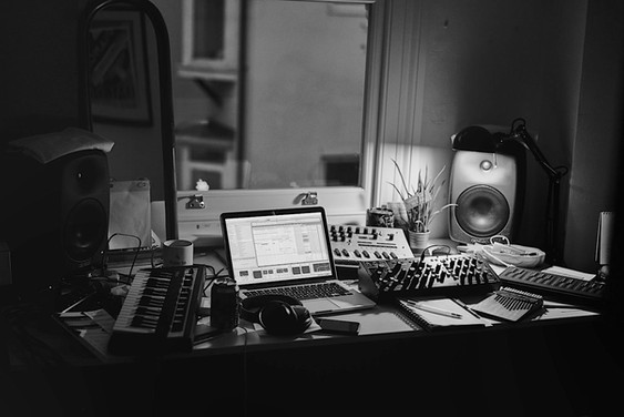 Point Mantis Studio