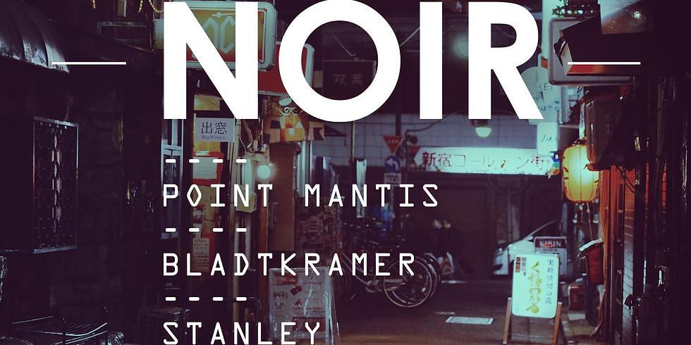 Nova Presents - NOIR