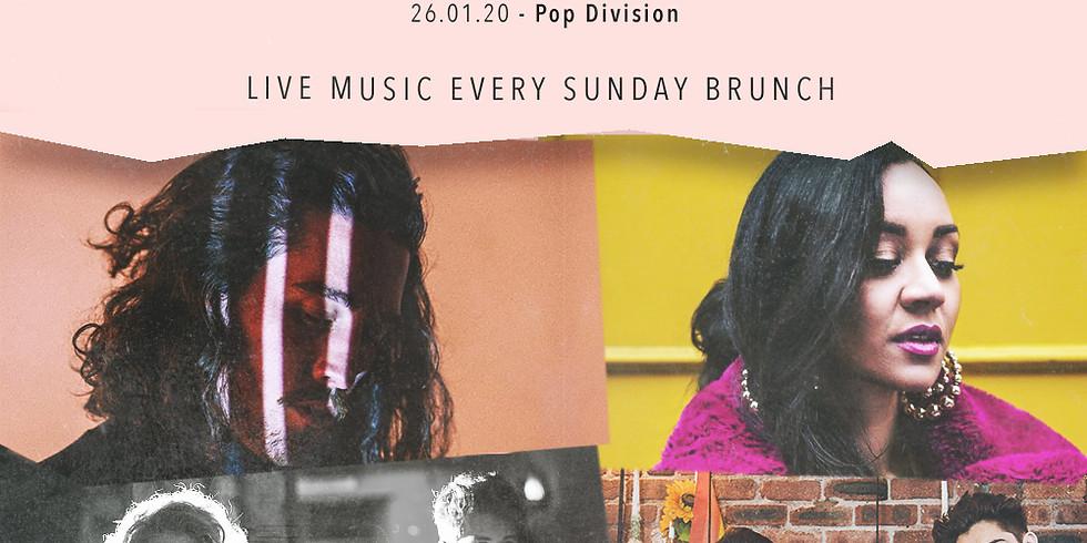 Sunday Brunch - Pop Division