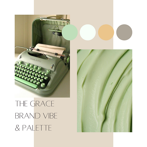 Grace Brand Package