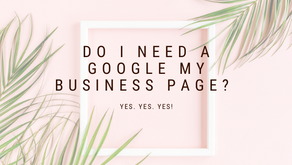 Do I need to list my business on Google?