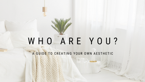 How to Create your Aesthetic