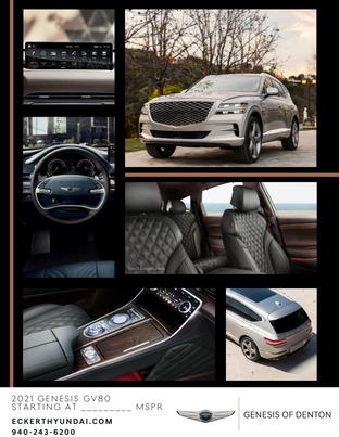 Copy of 2020 Hyundai Palisade Starting a