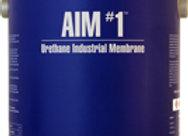 AIM #1 Urethane Industrial Membrane