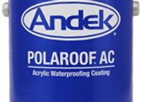 POLAROOF AC - Acrylic Waterproofing Coating