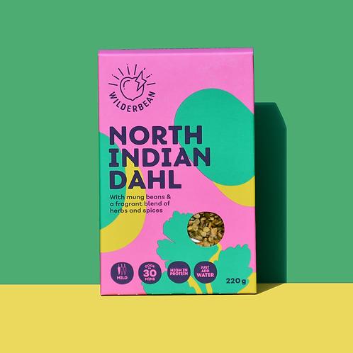 North Indian Dahl