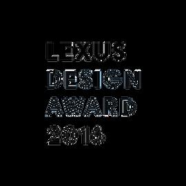 Lexus Design Award 2016
