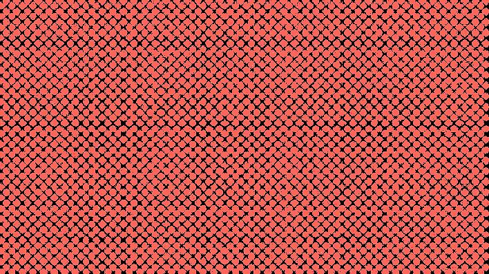 Plus Pattern