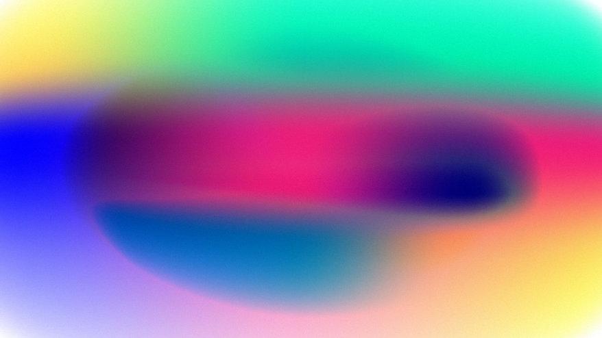 Красочные абстрактные