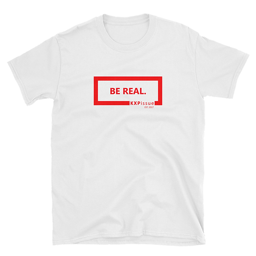 KXPissue [Be Real.]