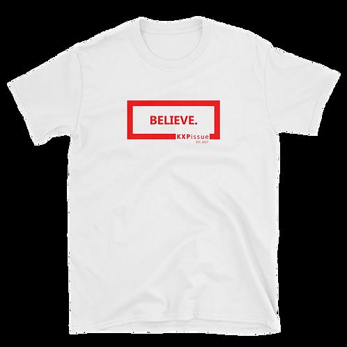 KXPissue [Believe.]