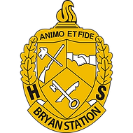 Bryan_station_High_School_Official_Crest