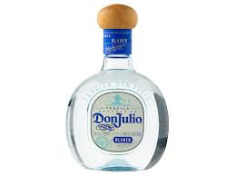 Don julio blanco 700 ml