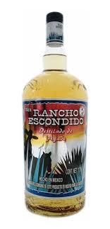 El ranchito 1,75 L licor de gave