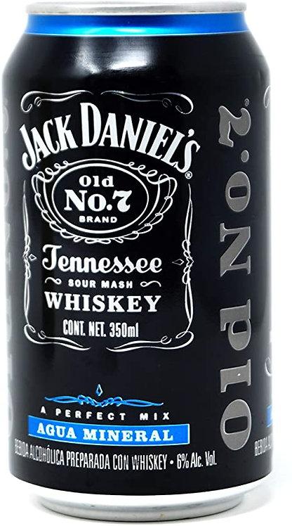 Jack danies mineral 350ml
