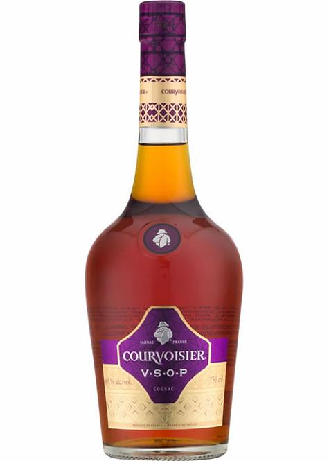 courvoisier 750 ml