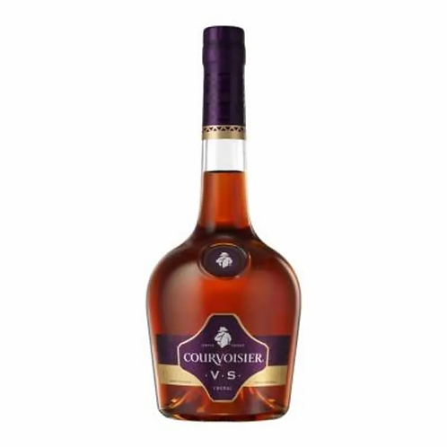 Courvoisier 700 ml