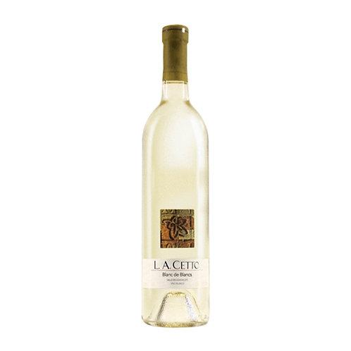 l.a cetto vino blanco 750ml