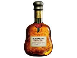 Buchanan´s Red seal 750 ml