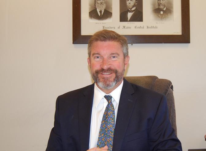 SCA Welcomes New Head of School