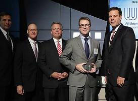 Tom Edwards - CFO Hall of Fame