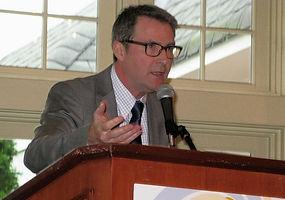 Tom Edwards - Keynote NJTC 2014 - CFO
