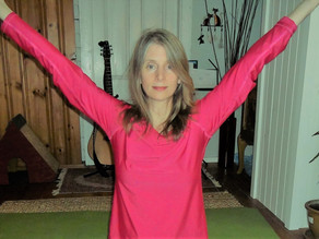 Simple Exercises For Lymphatic Drainage And A Healthy Immune System