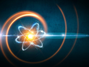 Matter In The Atom: The Anatomy and Physics of Sound Healing