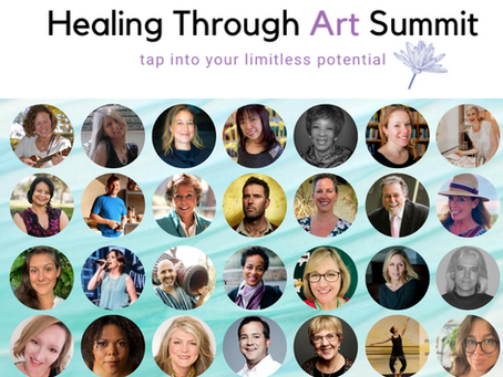 Healing Through Art Summit 2020