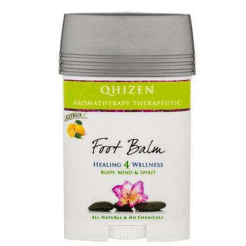 Citrus Foot Balm - 35 g