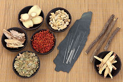 Chinese Herbal Consultation