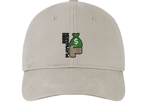 (Tan) Been Playmakin Dad Hat 02