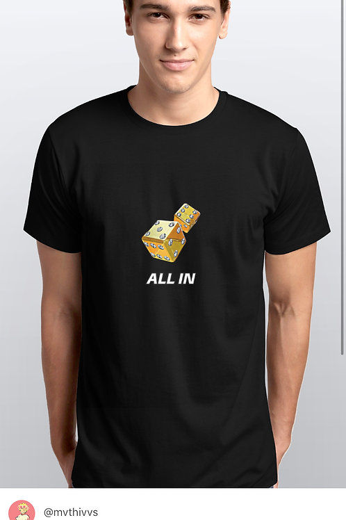 (BLK) ALL IN TEE MVTHIVVS COLLECTION 00